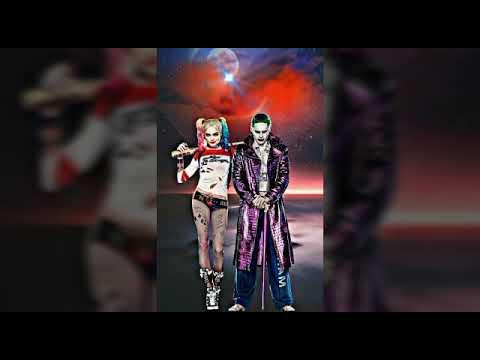 Фотки Харли Квинн и Джокера