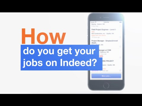 "Indeed - ""Sponsored Jobs"" (U.S.) - RocketWheel Videos"
