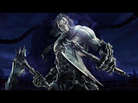 The Conflicted Combat Of Darksiders 2
