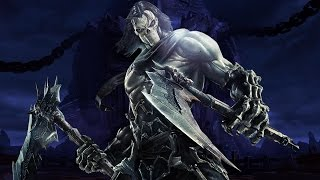 The Conflicted Combat of Darksiders 2