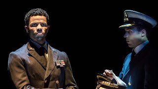 Official Clip | Legends prepare for battle | National Theatre at Home: Antony & Cleopatra