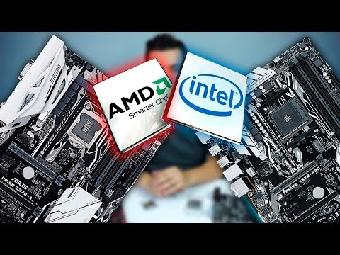 Básico: Como instalar perfectamente un procesador Intel o AMD - Proto Hw & Tec