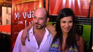 Repeat youtube video Debutó Andrea Rincón con