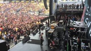 Rock On The Range 2015 - Highlights