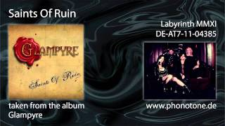 Saints Of Ruin - Labyrinth MMXI