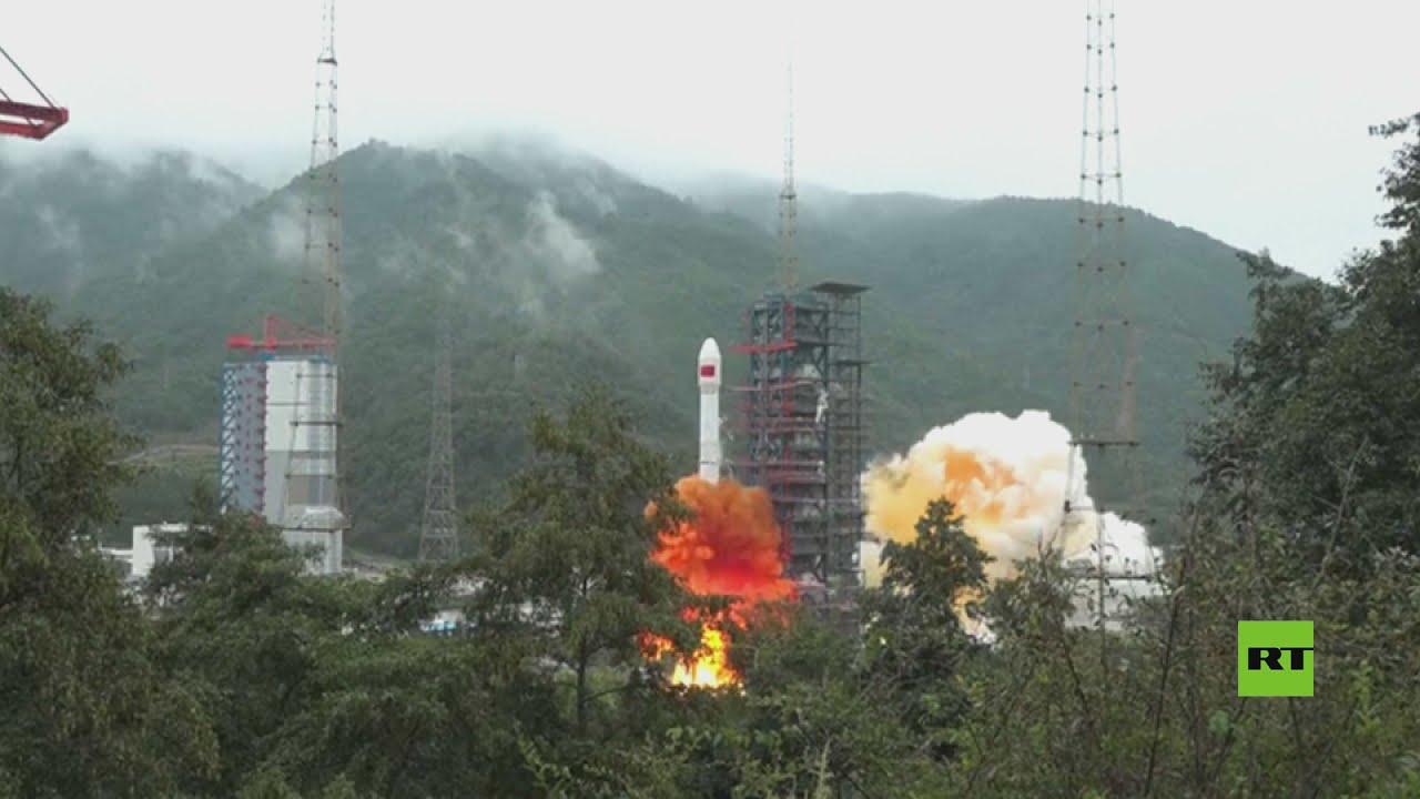 الصين تطلق قمرا صناعيا لاختبار تكنولوجيا إزالة مخلفات فضائية