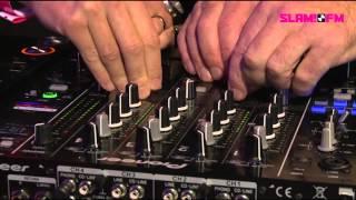 Chocolate Puma live from ADE (DJ-set) | SLAM!FM