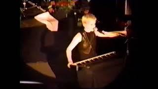 The Cranberries - Agora, Cleveland, Ohio (12/11/1994)