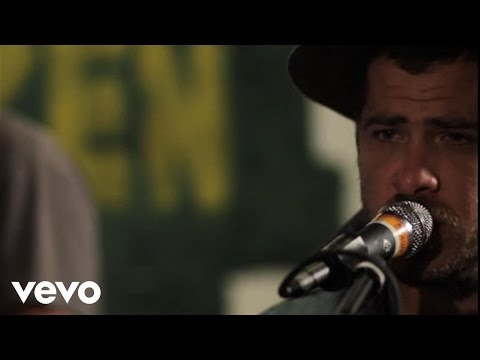 We Are Augustines - Mama, You Been On My Mind