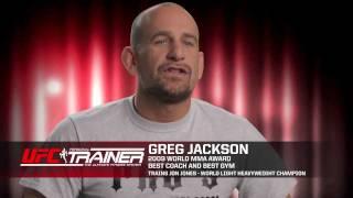 UFC Personal Trainer [PEGI 3] - Coaches Trailer