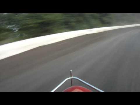 KRA Speedway UMSS Sprints 2013-08-15