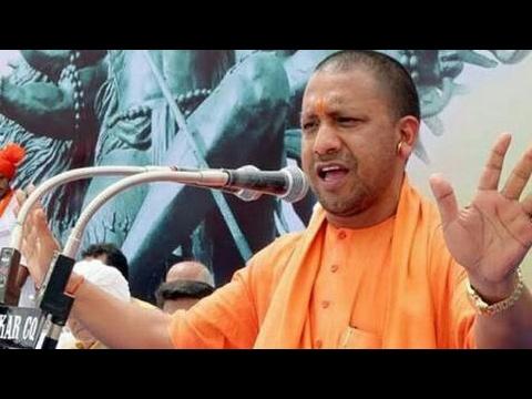 UP CM | Yogi Adityanath Speech | In Lucknow | About Reservation | Narendra Modi | BJP | Muslim | HD