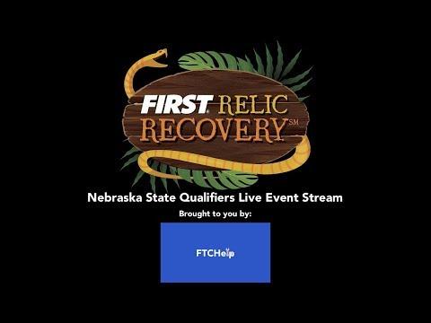 Nebraska FTC State Championship