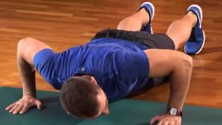Aukštesnio intensyvumo treniruotė - jėgos pratimai