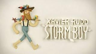 Xavier Rudd - Storm Boy (Official Video)