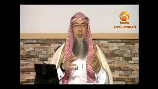 How to repent from sins   Assim Al Hakeem
