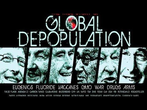 Download Youtube: Depopulation & Martial Law Slavery In Planning(NWO 2018-2020) Secret Agenda