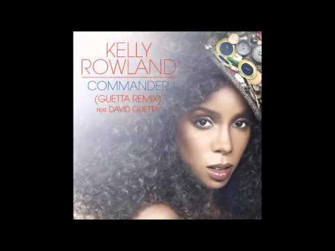 Kelly Rowland - Commander (Ralphi Rosario Radio Edit)
