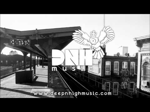 95 North - Let Yourself Go (Original Mix)