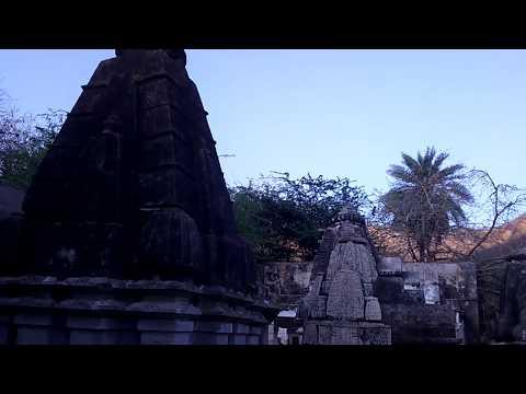 Rishikesh Temple,Mount Abu,Rajasthan.