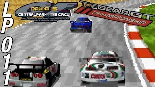 Let's Play Top Gear GT Championship - Part 11 - Year 2 Central Park Mine Circuit