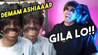 MEME Ashiaaap Bodoh VIRAL!