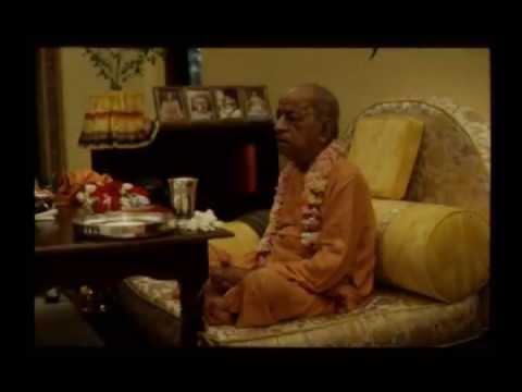 Krishna's Maintenance Will Come - Prabhupada 0007