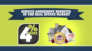 2-10 Home Buyers Warranty Presents: What is a Home Warranty Service Agreement