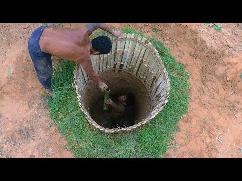 Finding Groundwater