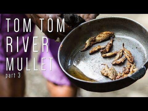 French Fried Tom