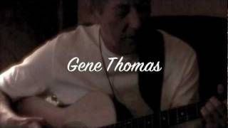 The Twelfth of Never (Gene Thomas cover) written by Jerry Livingston & Paul Francis Webster