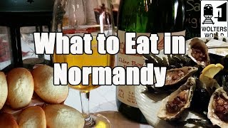 What to Eat in Normandy, France - Visit Normandy thumbnail