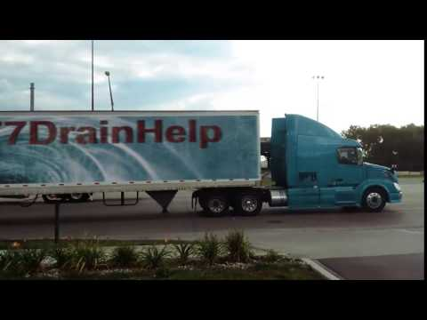 Infinite EcoClean Now Owns 877DrainHelp