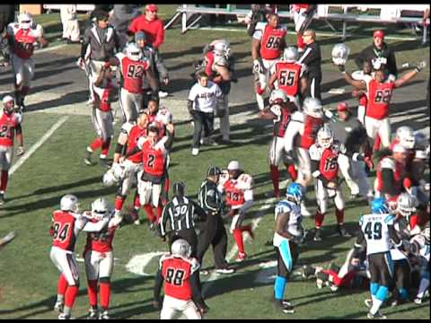 2010 UFL Championship Game Highlights
