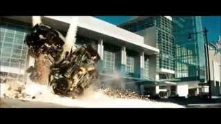 transformers 3: music video linkin park new divide