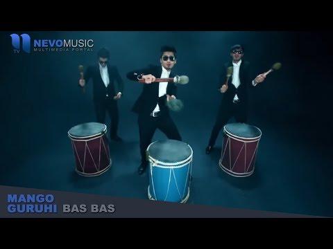 Mango Guruhi - Bas Bas | Манго гурухи - Бас бас