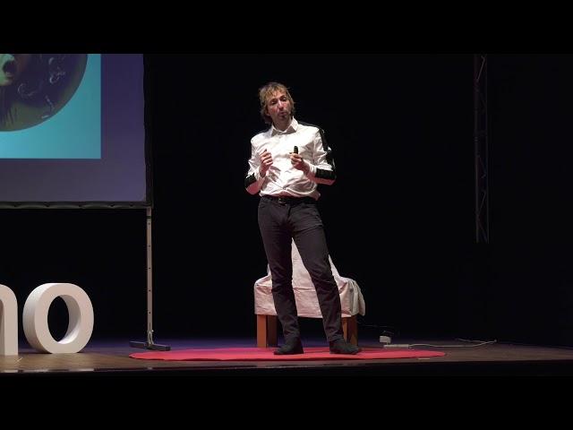 ROBOT ESTETICA E RELIGIONE | Gabriele Trovato | TEDxLivorno