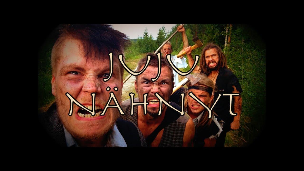 juju-nahnyt-virallinen-musiikkivideoelokuvaeepos-juju