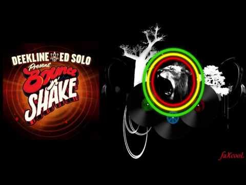 Deekline & Ed Solo - No, No, No (Serial Killaz RMX)