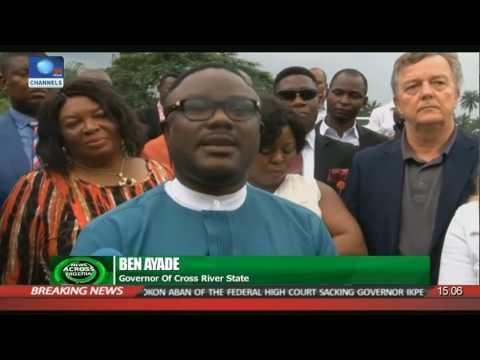 News Across Nigeria: Buhari Seeks Return Of Illicit Funds In African Banks