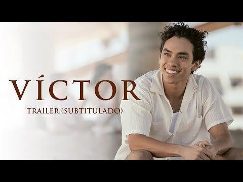 Víctor: El Poder de la Fe - Trailer (subtitulado)