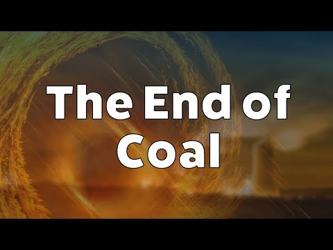 The End Of Coal - Where Next For The Fossil Fuel Phase Out?