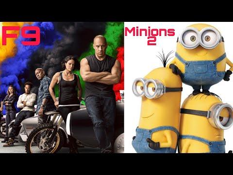 Best Upcoming Movie Trailers 2020 (JUN)