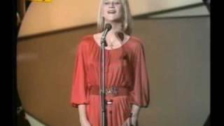 Eurovision 1976 - France - Catherine Ferry - Un, Deux, Trois
