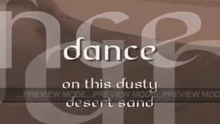 I Will Dance (The Desert Song)