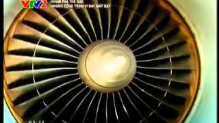khám phá khoa học tìm hiểu về máy bay