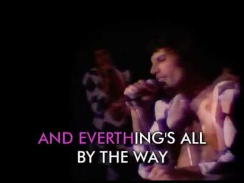 QUEEN   LOVE OF MY LIFE  Studio Version  unofficial karaoke