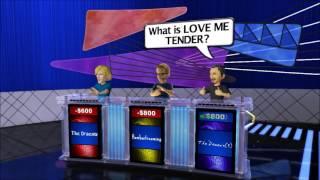 CawBack - Jeopardy
