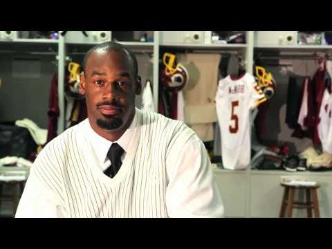 Jubilee Project Spotlight: Quarterback Donovan McNabb on Diabetes