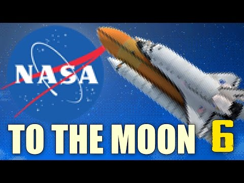 JOIN NASA!!! | To The Moon - Part 6
